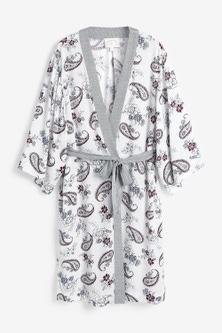 Next Lightweight Robe