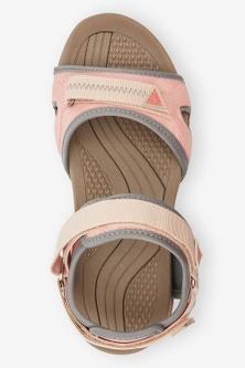 Next Walking Trek Sandals