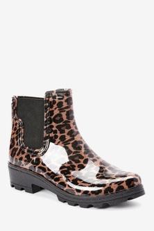 Next Ankle Wellington Boots