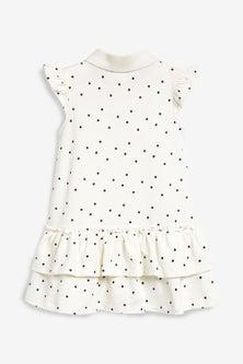 Next Spot Polo Dress (3mths-7yrs)