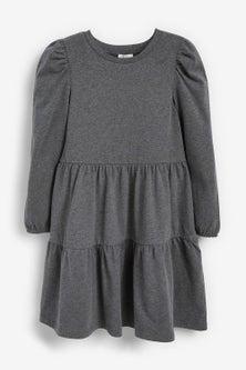 Next Tiered Dress (3-16yrs)