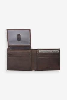Next NT Logo Wallet