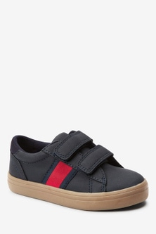 Next Double Strap Shoes (Younger)