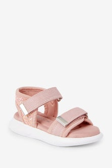Next Memory Foam Sporty Sandals (Younger)