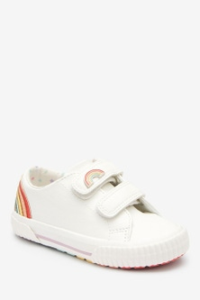 Next Trainers (Younger)-Wide Fit