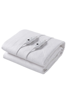 Dreamaker 100% Cotton Quilted Electric Blanket