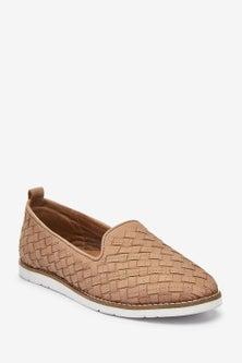 Next Weave Slipper Cut Eva Slip-On Shoes