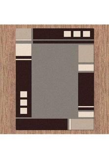 Aspen Stain Resistant Rug - Pixel Pattern