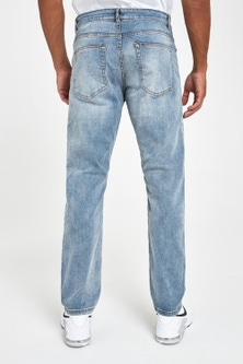 Next Slim Fit Jeans With Stretch-Slim Fit