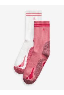 Next Running Ankle Socks 2 Pack