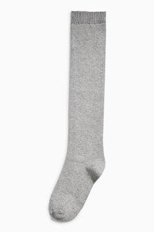 Next Modal Knee High Socks Two Pack