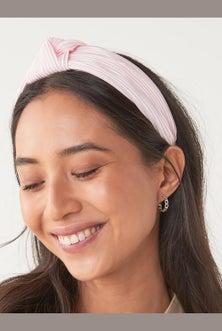 Next Crinkle Headband
