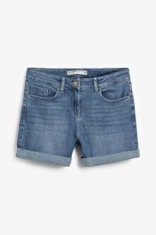 Next Boy Shorts-Tall