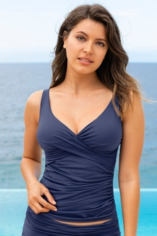 Quayside Secret Support Wrap Camisole