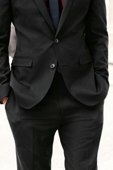 Next Slim Fit Suit Trousers