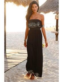 Urban Beach Maxi Dress