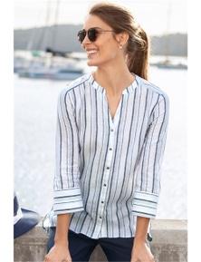 Capture Linen Shirt
