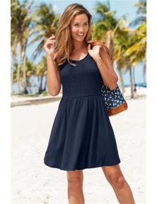 Urban Lattice  Dress