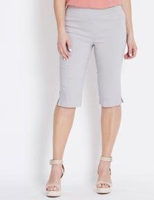 Katies Capri Classic Pants