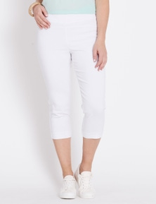 Katies 7/8 Skinny Shape And Curve Denim Jeans