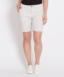 Katies Plain Casual Short