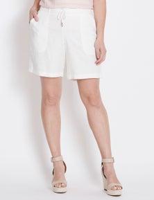 Katies Linen Short
