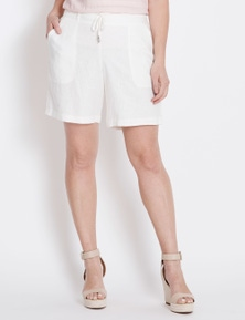 Katies Linen Short