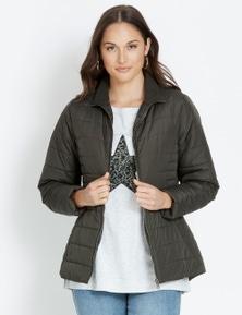 Katies Puffer Jacket