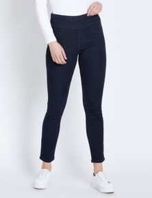 Katies Full Length Knit Pull On