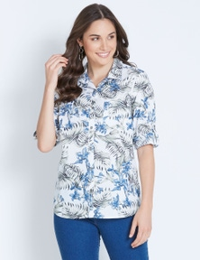 Katies Classic Cotton Shirt