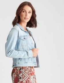 Katies Denim Jacket
