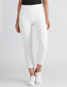 Katies 7/8 Denim Shape & Curve Jean