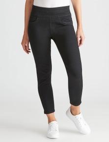 Katies 7/8 Denim Ultimate Slim Jean
