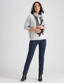 Katies Denim Regular Straight Ultimate Jean