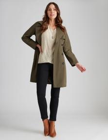 Katies Denim Full Length Ultimate Slim Jean