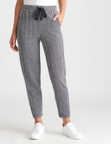 Katies Herringbone Jogger