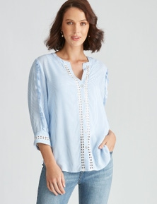 Katies Woven Shirt