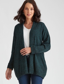 Katies Knit Texture Cardigan