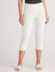 Katies Ultimate Cropped Jean