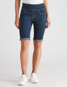Katies Denim Ultimate Shorts