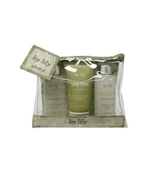 By Lily Beauty Trio