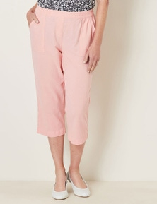 Millers Crop Washer Pant