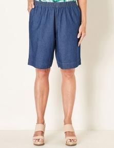Millers Basic Denim Shorts