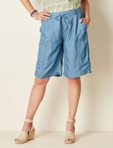 Millers Tencel Pocket Short