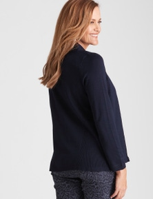 Millers Long Sleeve Edge To Edge Cardigan