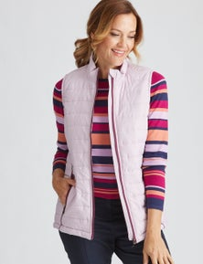 Millers Quilted Puffer Vest