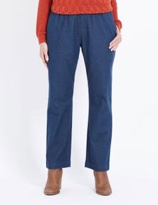 Millers Short Length Essential Basic Denim Jeans