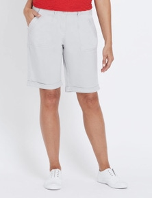 Millers Drill Shorts