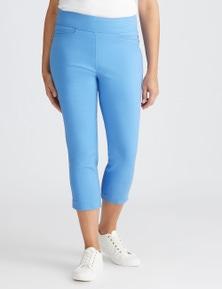 Millers Crop Comfort Denim Jeans