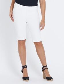Millers Comfort Denim Shorts